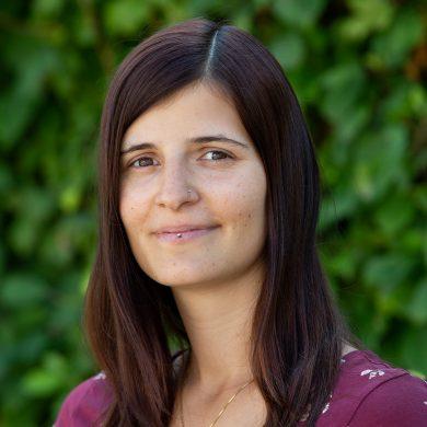 Sabrina Burri