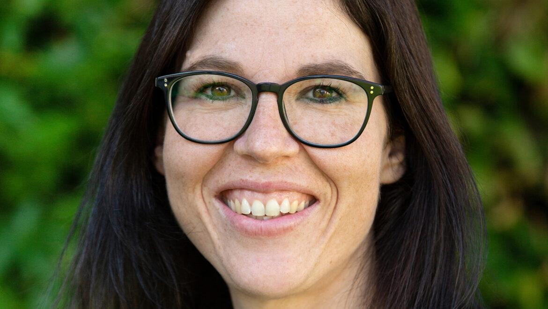 Sarah Schönbächler