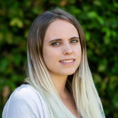 Jessica Gosteli